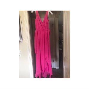 Begona Bridesmaid/Prom Dress